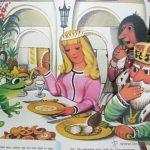 el principe rana cuento corto infantil gratis
