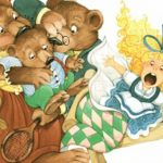 ricitos de oro cuento infantil audiocuento