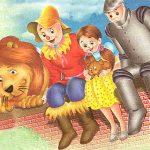 EL MAGO DE OZ cuento infantil gratis