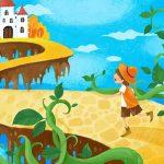 Jack y las habichuelas magicas cuento infantil corto