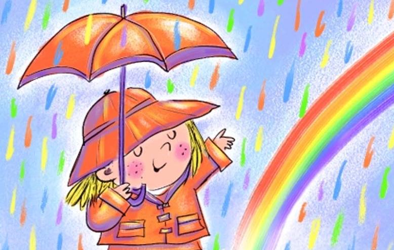 La famosa lluvia de Piombino